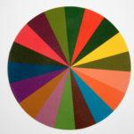Kleurencirkel Herfst