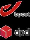 logos-verzending