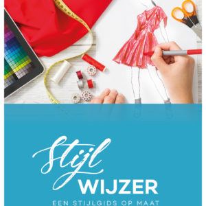 Stijlanalyse - stijlwijzer - stijlboekje