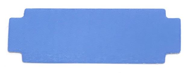 Stoffen Kleurenpaspoort